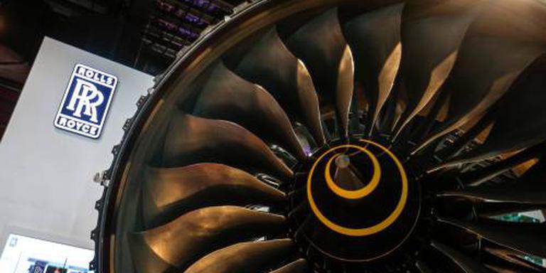 Rolls-Royce schrapt 4600 banen