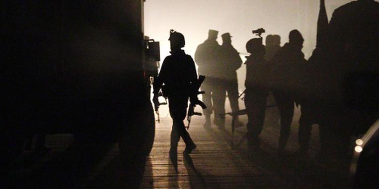 Doden door aanslag op restaurant in Kabul