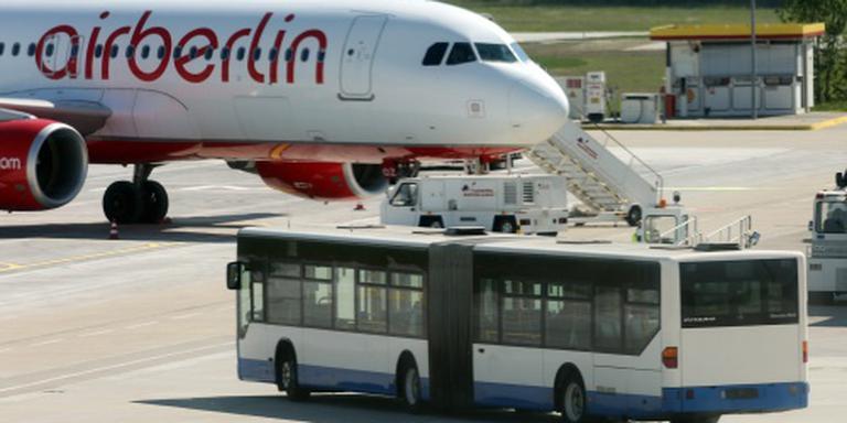 Air Berlin gaat op de schop