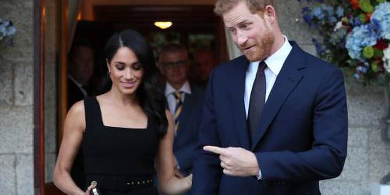 Prins Harry: 'football's coming home'