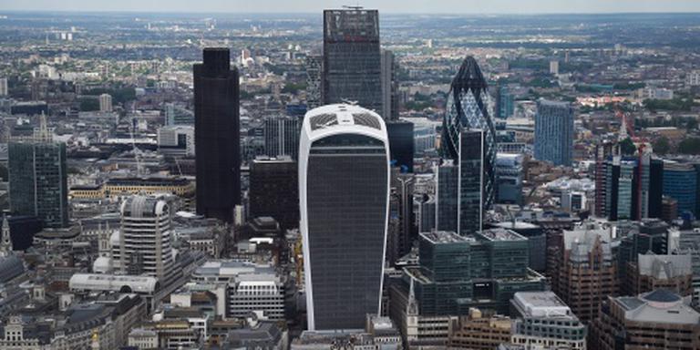 Helft Britse bedrijven negatief over toekomst
