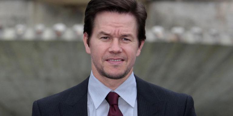 Mark Wahlberg twijfelde over Boston-film