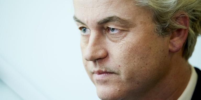 Wilders: proces nu al een farce