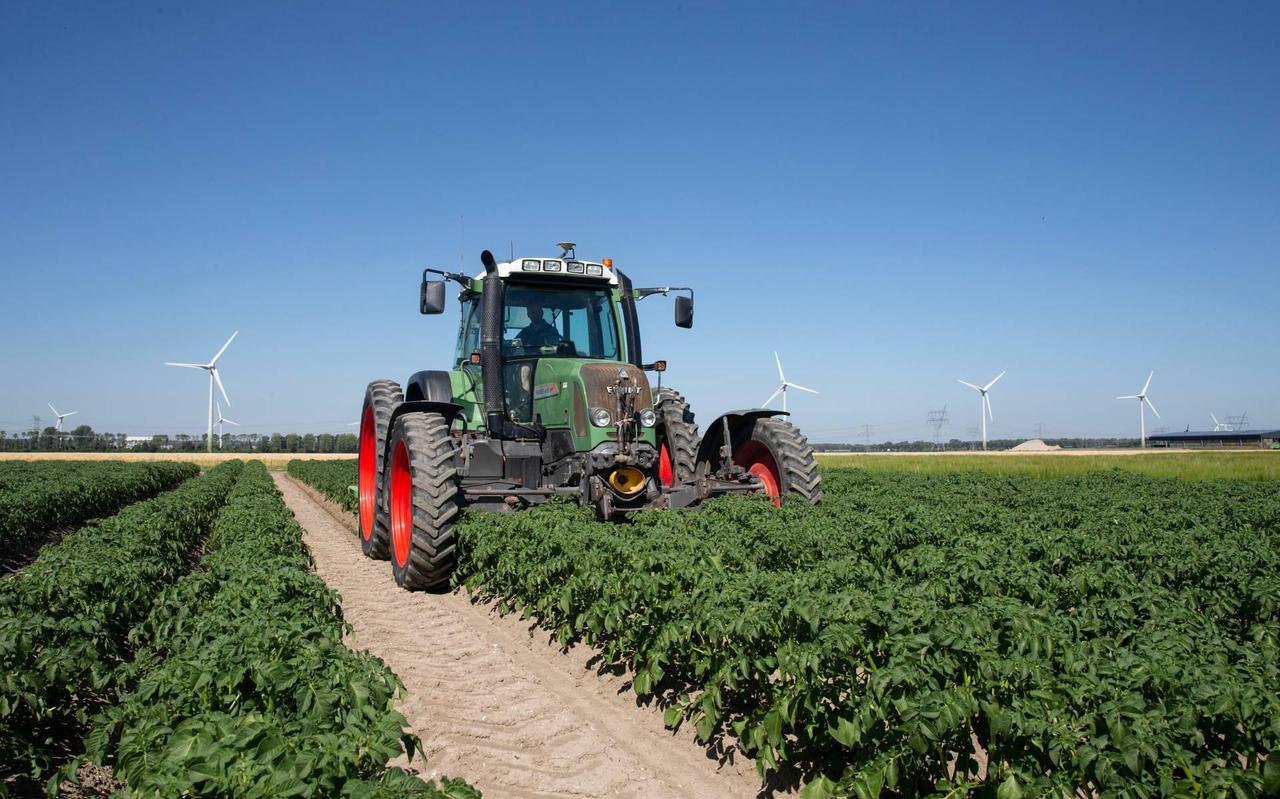 Voldoende voedsel en een goede beloning voor boeren en tuinders. Dat zijn de belangrijkste pijlers onder het uit 1968 daterende Europese gemeenschappelijke landbouwbeleid.