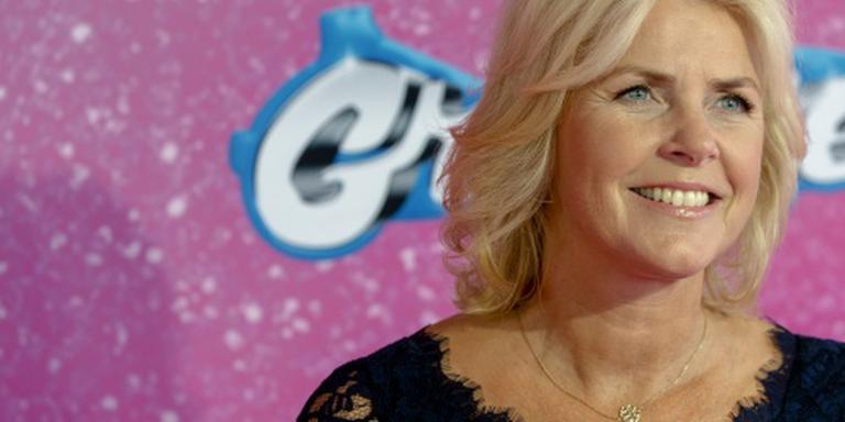 Irene Moors na kwart eeuw van RTL4 naar SBS6