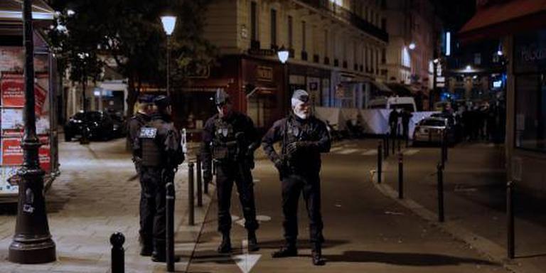 Twee vrouwen vast om steekpartij Parijs