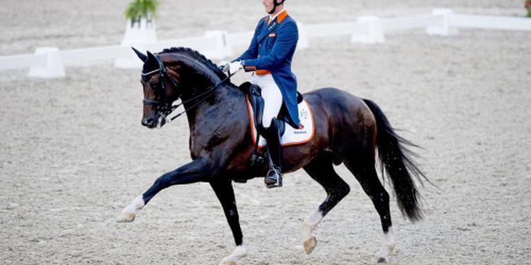 Van Silfhout met Nederlandse titel naar Rio