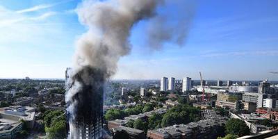 Onderzoek naar brandveiligheid gevels