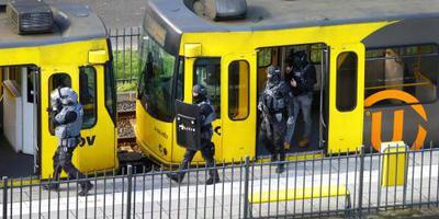 Busvervoer weer opgestart in provincie Utrecht