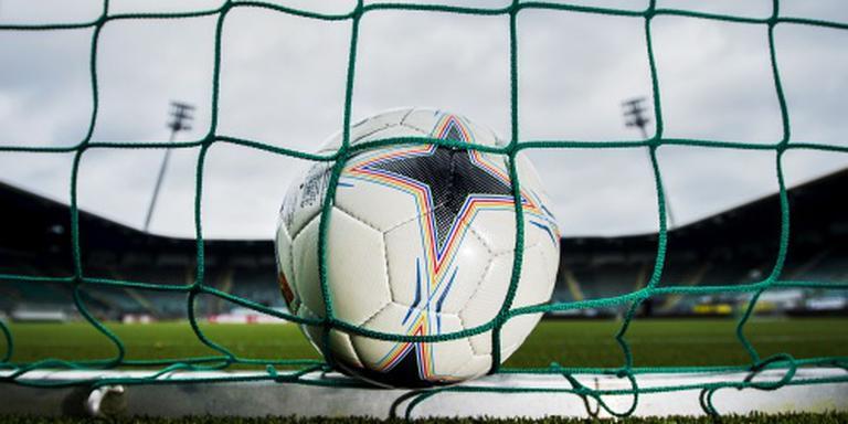Anderlecht verslikt zich in Eupen