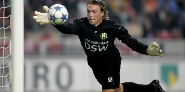 Succesvol debuut De Vries bij Celtic