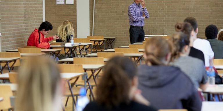 Recordaantal klachten vwo-examen Nederlands