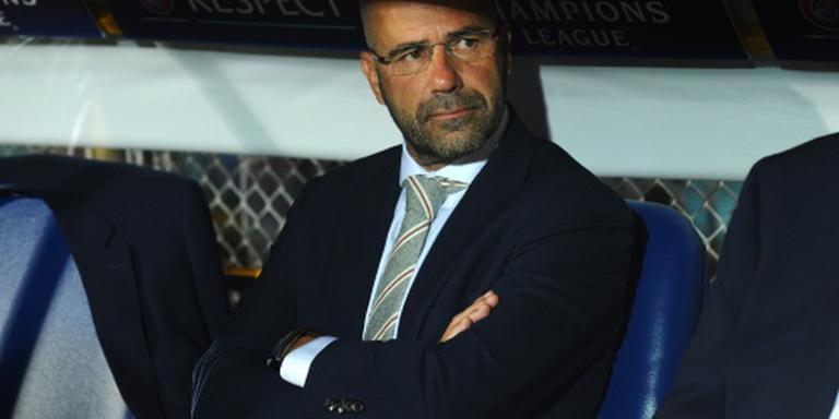 Bosz wil snel minder wisselen bij Ajax