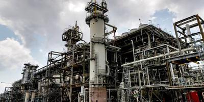 Extra steun voor partners Shell in Nigeria