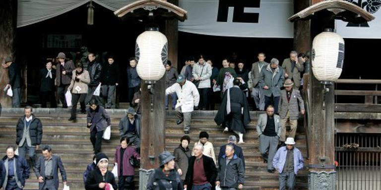 Kritiek op verwijderen hakenkruizen Japan