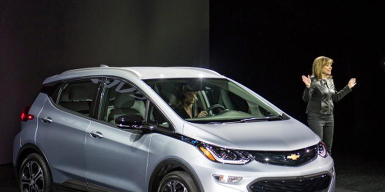 General Motors verwacht meer winst te maken