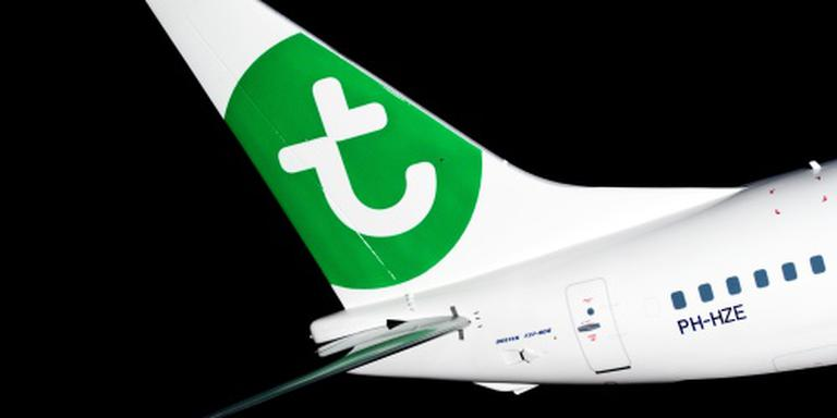 FNV dagvaardt Transavia om vrije dagen
