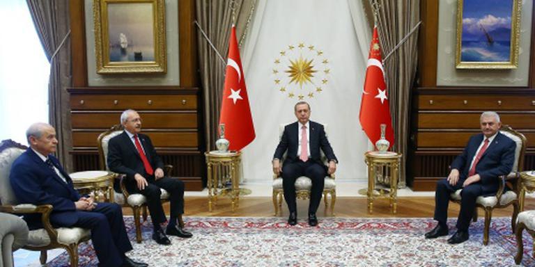 Turkije wil uitlevering aanklagers Duitsland