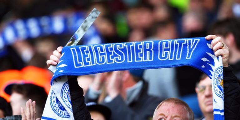 Everton kaapt topscout Leicester City weg