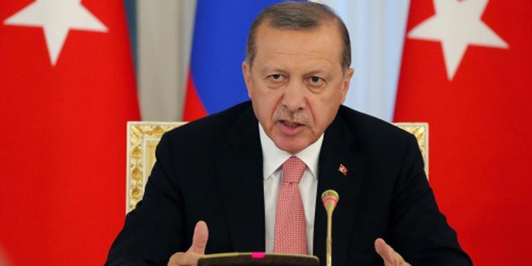 Turkije ontslaat 2800 rechters en aanklagers