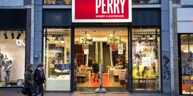 Nog geen zicht op besluit over Perry Sport