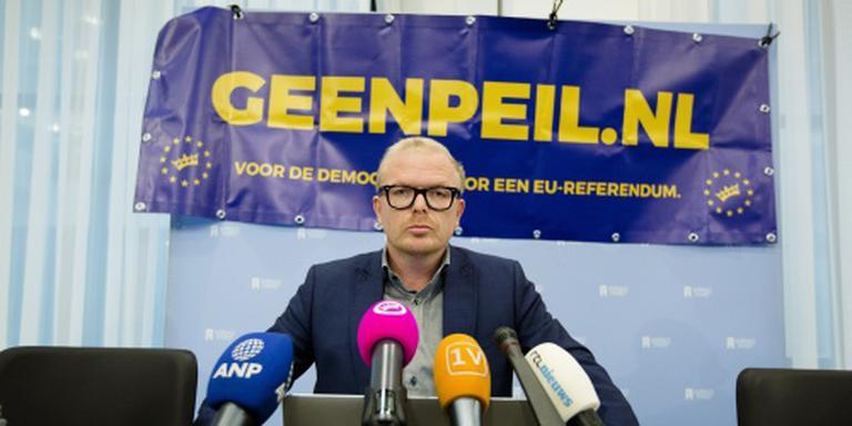 Niet meer stembureaus in Oldenzaal