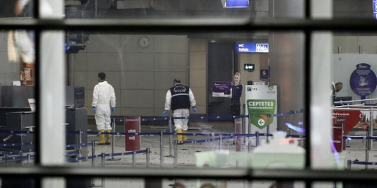 Aantal gewonden aanslag stijgt over honderd