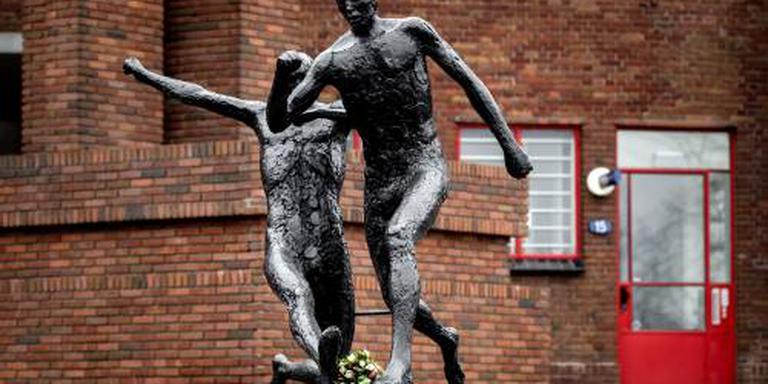 Familie Cruijff betreurt gedoe over plein