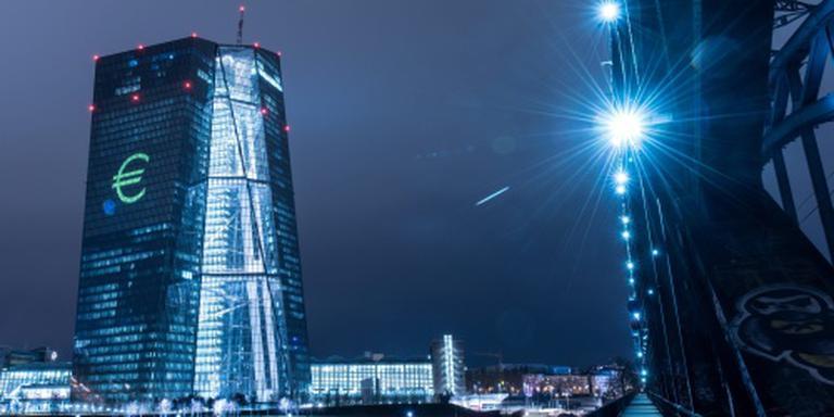 ECB zorgt voor drukte op obligatiemarkt