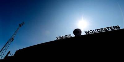 Stadion Woudestein. FOTO ANP