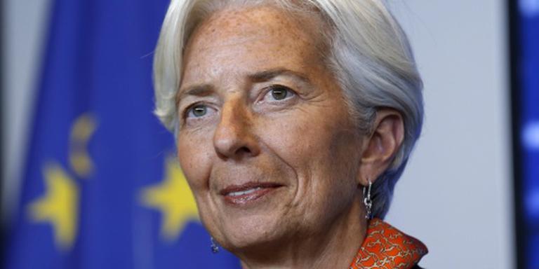 IMF raadt eurolanden aan beleid te versterken