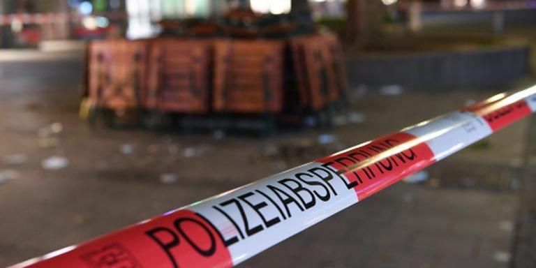 Syrische vluchteling doodt Duitse vrouw