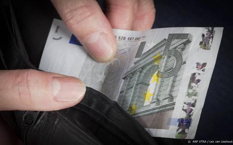 Visma Raet: modaalverdiener houdt maandelijks 7,75 euro meer over