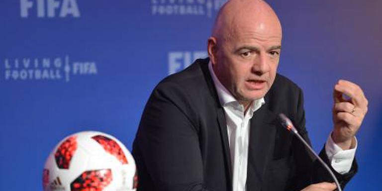 Europese clubs boycotten uitbreiding WK