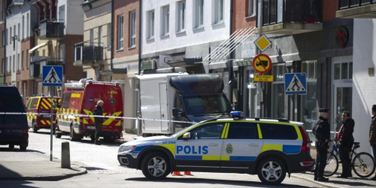 Zweden arresteert mogelijke PKK-leider