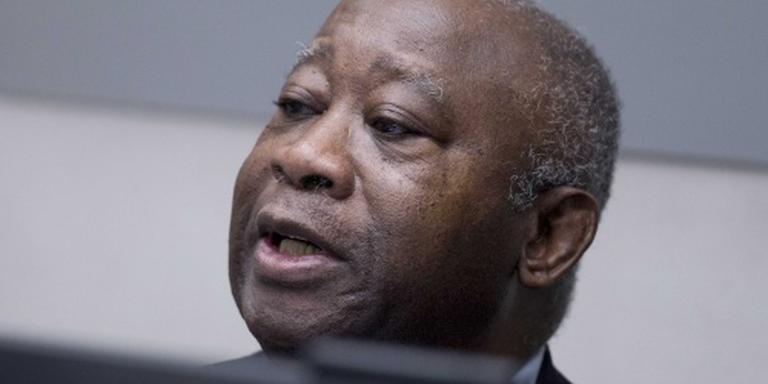 'Gbagbo probeerde juist vrede te stichten'