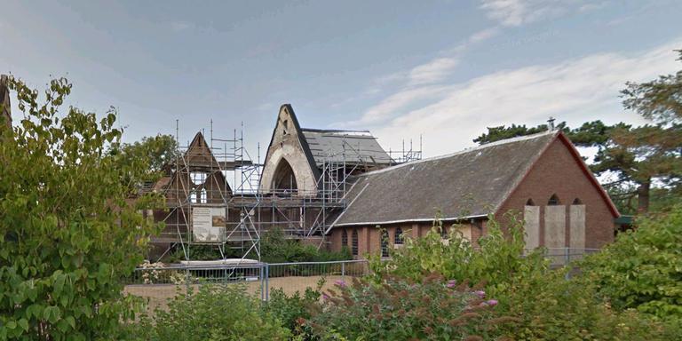 Geld voor Clemenskerk Ameland