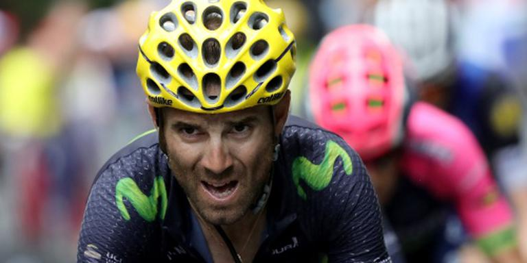 Movistar met Valverde en Quintana naar Vuelta