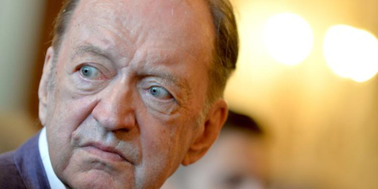 Ex-dirigent Nikolaus Harnoncourt overleden