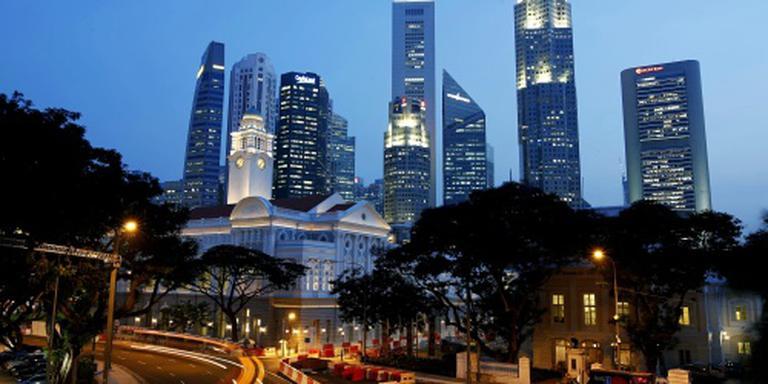 Singapore blijft duurste stad ter wereld