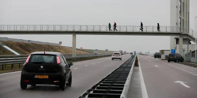Financiering vernieuwing Afsluitdijk is rond