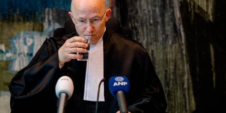 Gerechtshof verwerpt kritiek vader Anne Faber