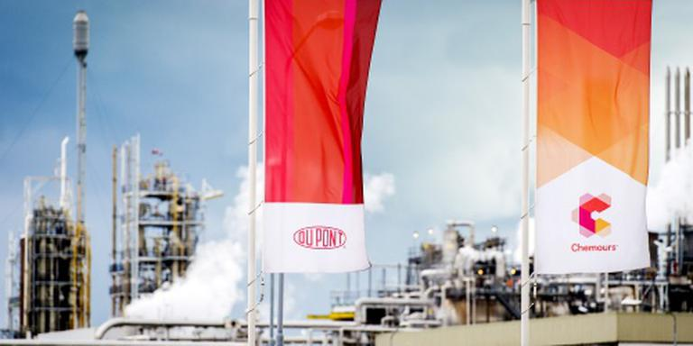 Aangifte milieudienst tegen DuPont na lekkage