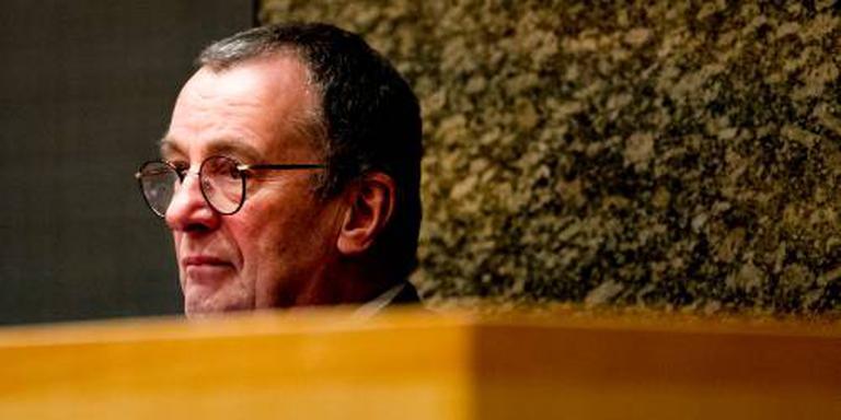 PvdA wil voor gasdebat gesprek met Alders