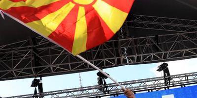 Parlement Macedonië keurt naamswijziging goed