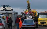 Misdadige metaalboeren uit Vledder en Noordwolde bedreigen ambtenaren Weststellingwerf