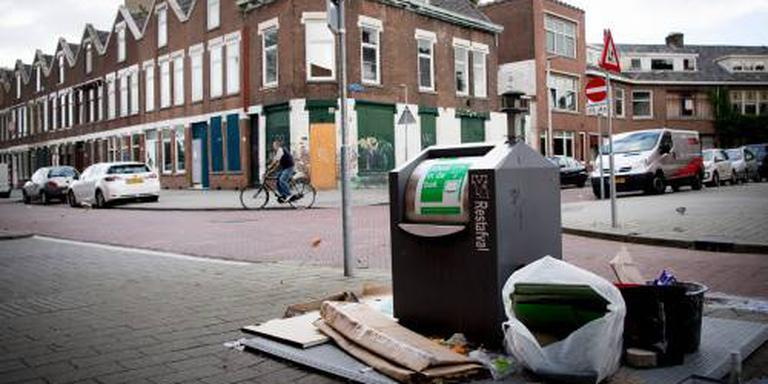 Gescheiden inzamelen afval pakt vaak duur uit