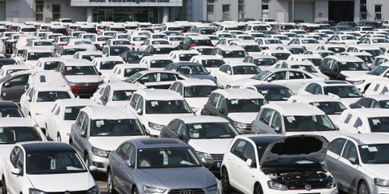 Nieuwe klap VW in Zuid-Korea