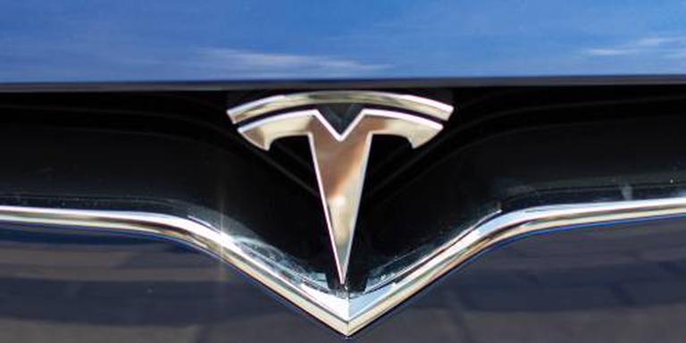 Tesla weer in schijnwerpers op Wall Street