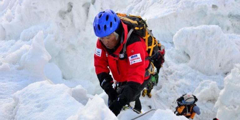 Nepal wil zijn klimmers terug